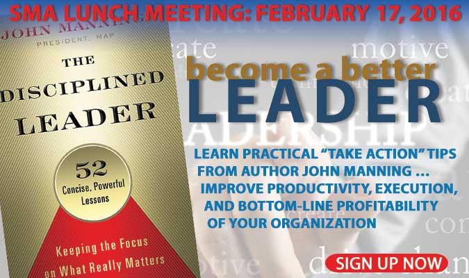 SMA Feb 16 meeting