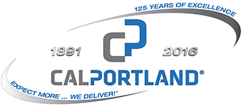 CalPortland celebrates 125 years of excellence