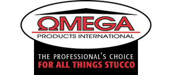 Omega Products International the professional's choice for all things stucco