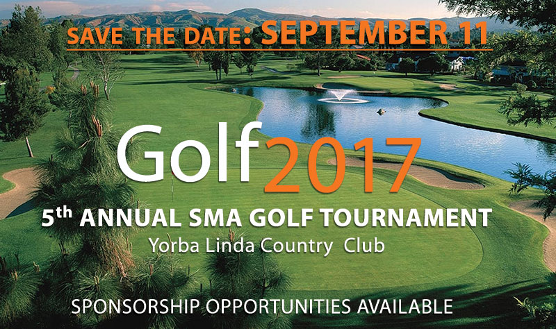 Stucco Manufacturers Association - 5th Annual Golf Tornament - September 11 2017