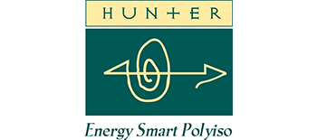 Hunter Energy Smart Polyiso